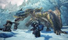 Monster Hunter World: Iceborne Console e PC, dettagli sui contenuti post-lancio