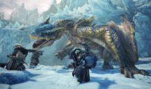 Monster Hunter World: Iceborne Console e PC, dettagli sui contenuti post-lancio