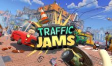 Il VR sim Traffic Jams è disponibile su PlayStation VR