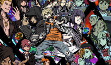 NEO: The World Ends with You, anche su Epic Game Store
