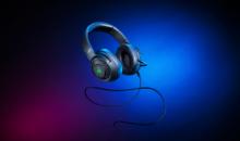 Razer annuncia le cuffie gaming Razer Kraken V3 X