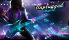 Il music game VR Unplugged rivela le partnership con leggendari brand rock and roll