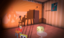 In My Shadow, il platform-rompicapo dove si manipolano le ombre è adesso su Steam