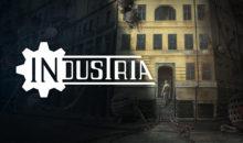 Il FPS narrativo surreale INDUSTRIA in arrivo il 30 settembre su Steam