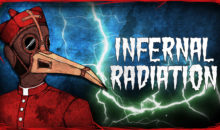 Infernal Radiation, dark fantasy hardcore arcade è su Steam Early Access