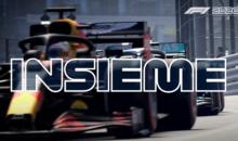 F1 2020: il nuovo spot TV rivelato