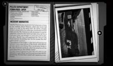 Interrogation: Deceived, il noir detective game arriva su mobile iOS e Android