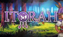 ITORAH, salva il mondo nel gioco disegnato a mano sulla cultura centroamericana