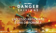 JUST CAUSE 4: DANGER RISING è adesso disponibile