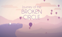 Journey of the Broken Circle, il platform esistenziale su Steam e Switch