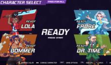 Scopriamo il veloce action-puzzle JUMPALA ora su Steam
