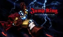 Jump King, il nuovo platform balzerà su Nintendo Switch, PlayStation 4 e Xbox One nel 2020