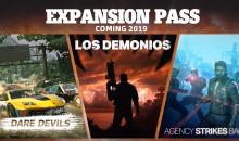 Just Cause 4: il Pass Espansioni previsto per il 2019 e il nuovo teaser trailer