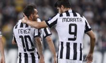 Juventus-Parma, diretta gol TV video streaming live, sintesi e highlights