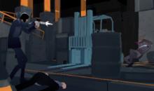 John Wick Hex approda su console PlayStation 4, caratteristiche