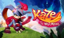 Kaze and the Wild Masks, versione fisica rimandata al 25 maggio