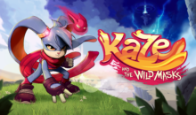 Kaze and the Wild Masks arriva su Google Stadia come parte della prima serie di titoli di Google Stadia Makers