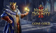KING'S BOUNTY II celebra la fase GOLD con un primo gameplay trailer ufficiale