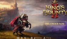 King's Bounty II, nuovo capitolo del GDR tattico, arriva in estate su PS4, XB1, Switch e PC