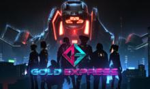 GOLD EXPRESS: Il Cyberpunk Asymmetrical Multiplayer Survival annunciato per PC