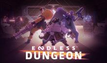 Endless Dungeon: presentato da Amplitude Studios
