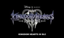 Il DLC KINGDOM HEARTS III RE MIND è arrivato su PS4, presto anche su XB1