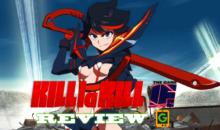 Kill la Kill – IF, la recensione del gioco PS4