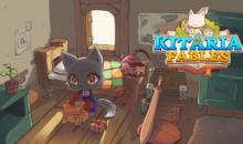Svelata la nuova IP di PQube: Kitaria Fables fonde Action Adventure e Farming Sim