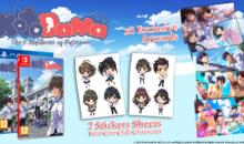 Per l'anniversario, Kotodama: The 7 Mysteries of Fujisawa scontato del 95% su Switch per un tempo limitato