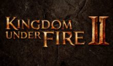 Kingdom Under Fire 2, l'RTS-MMO in arrivo, presenta la classe Spellsword