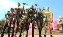 Kingdom Under Fire 2: L'ibrido MMORPG e RTS, arriva il 14 novembre
