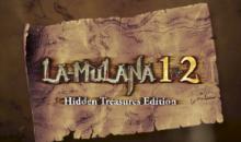 LA-MULANA 1 & 2 arriva su console PS4, XB1 e Switch a marzo 2020