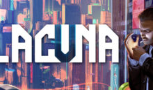 "Lo Sci-Fi Noir Adventure ""Lacuna"" sarà disponibile su Steam il mese prossimo – Prologue Demo ora disponibile"
