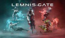 Frontier Developments mostra il trailer di gioco di Lemnis Gate