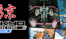 Psikyo Shooting Stars Alpha, arriva il prossimo gennaio 2020