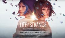 Life is Strange: Remastered Collection annunciata per febbraio 2022