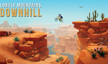 Lonely Mountains: Downhill è ora disponibile la demo gratuita su Nintendo Switch
