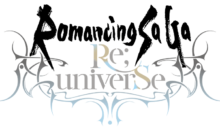 Romancing SaGa Re;univerSe è in fase di soft-launch in Canada, in Italia e a Singapore