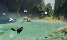 Impersona diversi animali per svelare i segreti di una civiltà perduta in Lost Ember, ora disponibile per Nintendo Switch