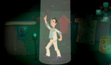 Point-and-Click Adventure Leisure Suit Larry – Wet Dreams Don't Dry ora anche su Xbox One