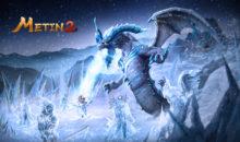 """Metin2 è l'inverno a farla da padrone: """"Legend of the White Dragon"""" è disponibile oggi!"""
