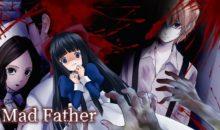Mad Father remake, l'horror nipponico arriverà su Switch e Steam il 5 novembre