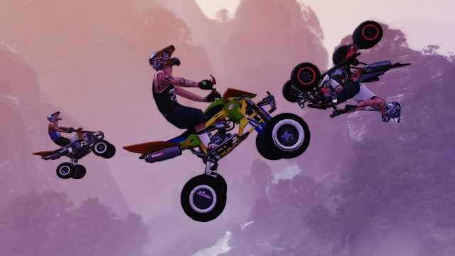 mad-riders