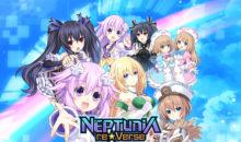 NEPTUNIA REVERSE arriva a giugno su console PlayStation 5