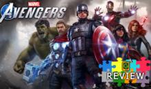 Marvel's Avengers, la nostra recensione PC