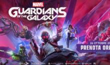"Marvel's Guardians of the Galaxy, ""passare al piano B"" [Video]"