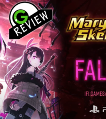 Mary Skelter Finale, recensione Nintendo Switch