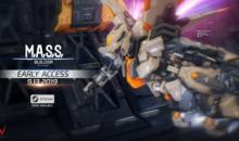 M.A.S.S. Builder sta arrivando su Steam in Early Access