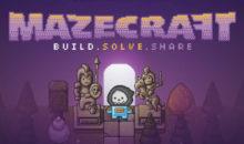 Riprogettato e riavviato, Mazecraft si rilancia su iOS e arriva per la prima volta su Android, da oggi
