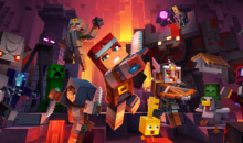 Minecraft Dungeons: L'action adventure nascerà dalla collaborazione Mojang-Double Eleven